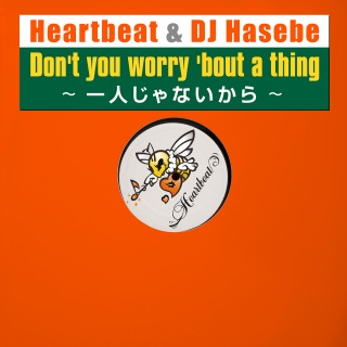 Don't You Worry 'Bout A Thing -Hitorijya Naikara- feat. DJ Hasebe