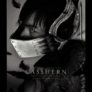 Casshern (Original Motion Picture Soundtrack / Complete Edition)
