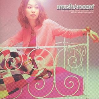 mush☆room