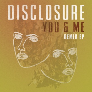 You & Me (Remix EP) feat. Eliza Doolittle