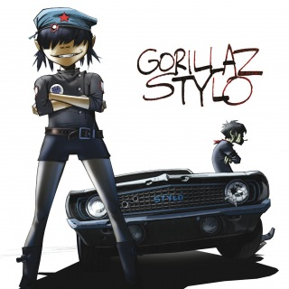 Stylo (feat. Mos Def & Bobby Womack)
