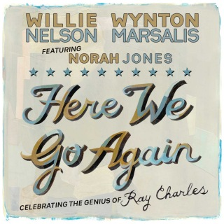 Here We Go Again: Celebrating The Genius Of Ray Charles feat. Norah Jones