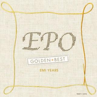 ゴールデン☆ベスト EPO (EMI YEARS)