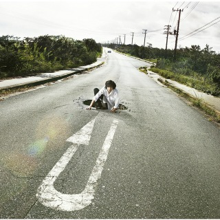 Winding Road / Tokyo Kara Manmade Uchuu