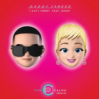 Con Calma (Remix) feat. Snow