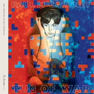 Tug Of War (Paul McCartney Archive Collection)
