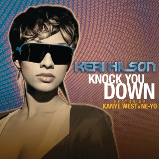 Knock You Down (International EP Version)