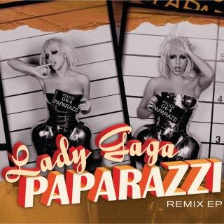Paparazzi (International EP Version)
