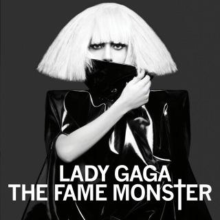 The Fame Monster (International Deluxe)