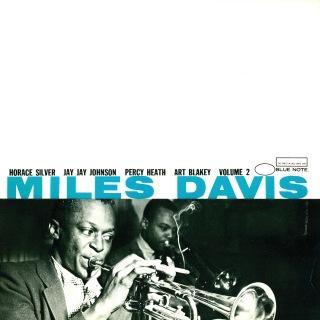 Miles Davis (Vol. 2)