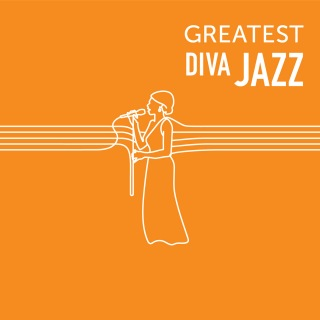 Greatest Diva -Jazz-