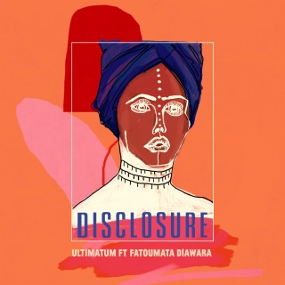 Ultimatum feat. Fatoumata Diawara