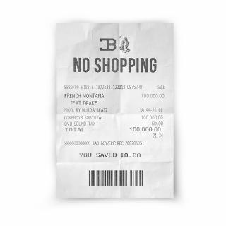 No Shopping feat. Drake