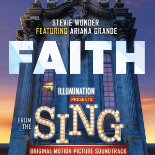 "Faith (From ""Sing"" Original Motion Picture Soundtrack) feat. Ariana Grande"