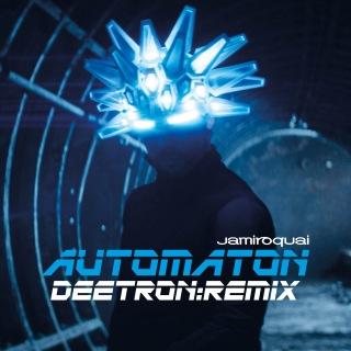 Automaton (Deetron Remix)