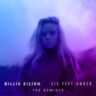Six Feet Under (The Remixes)