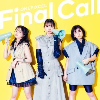Final Call (48kHz/24bit)