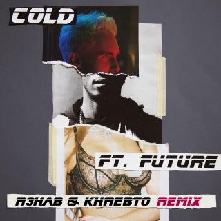 Cold (R3hab & Khrebto Remix)