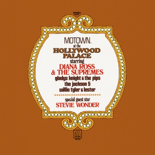 Motown At The Hollywood Palace (Live, 1970)