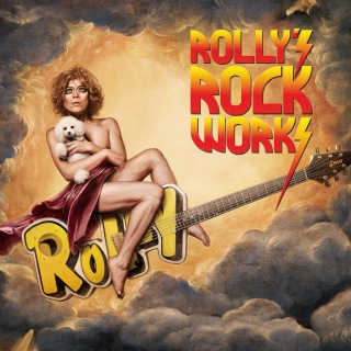 ROLLY'S ROCK WORKS