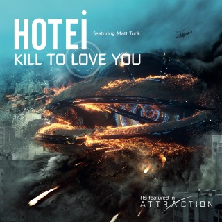 Kill To Love You feat. Matt Tuck