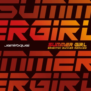 Summer Girl (Mack Brothers Brighton Bunker Remixes)