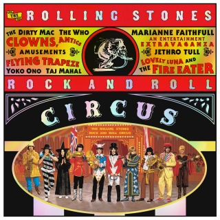 The Rolling Stones Rock And Roll Circus (Expanded)