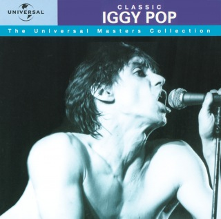 Iggy Pop - Universal Masters Collection