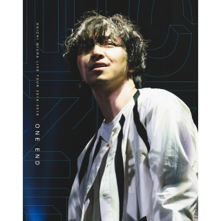 DAICHI MIURA LIVE TOUR ONE END in 大阪城ホール [2019.3.13]