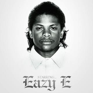Starring...Eazy E