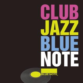 Club Jazz Blue Note