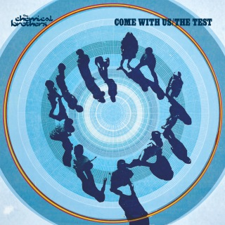 Come With Us / The Test