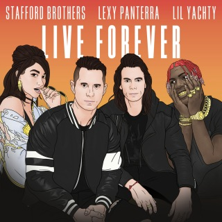 Live Forever feat. Lexy Panterra, Lil Yachty