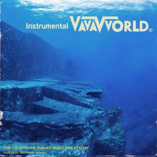 Instrumental VVORLD