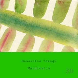 Marginalia #30