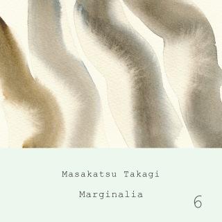 Marginalia #6