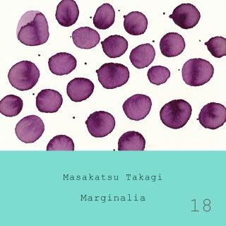 Marginalia #18
