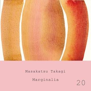 Marginalia #20
