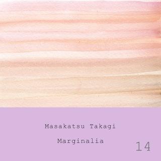 Marginalia #14