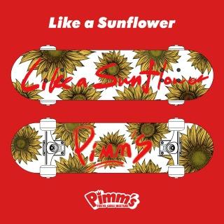 Like a Sunflower