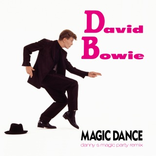 Magic Dance (Danny S Magic Party Remix)