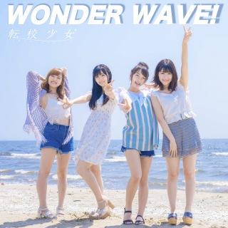 WONDER WAVE!