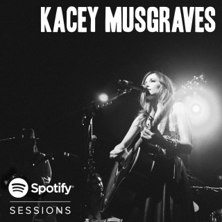 Spotify Sessions - Live From Bonnaroo 2013 (Live)