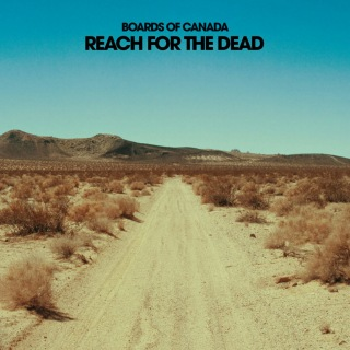 Reach For The Dead