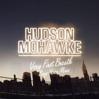 Very First Breath (feat. Irfane)