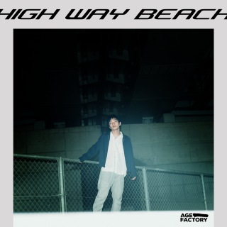 HIGH WAY BEACH
