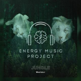 "Takamagahara - ENERGY MUSIC ""JUNGLE"""