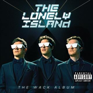 The Wack Album