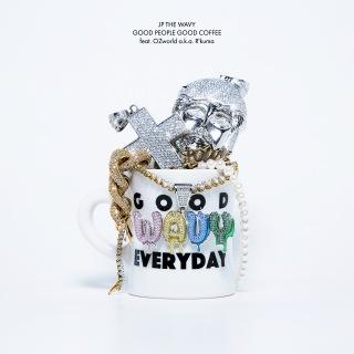 GOOD PEOPLE GOOD COFFEE (feat. OZworld a.k.a. R'kuma)