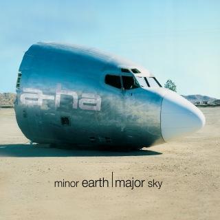 Minor Earth, Major Sky (Deluxe Edition)